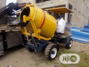 Self Loader Concrete Mixer   Electrical Equipment for sale in Lagos State, Lagos Island (Eko)