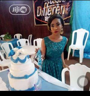 Custom Cake Maker For Birthday Wedding   Wedding Venues & Services for sale in Edo State, Benin City