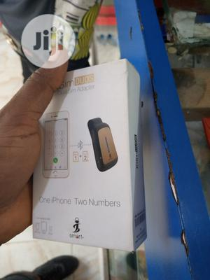Isim Duos Dual SIM Adapter   Accessories for Mobile Phones & Tablets for sale in Lagos State, Ikeja