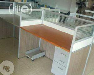 New Smart Office Workstation Table[714]   Furniture for sale in Lagos State, Gbagada