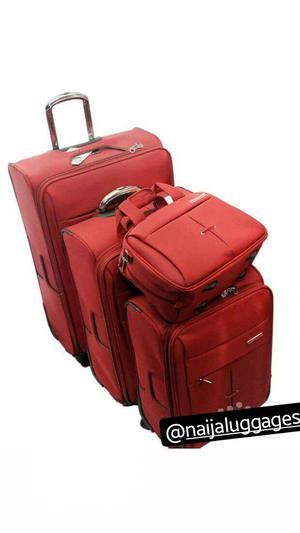 Sensamite Set Luggage   Bags for sale in Lagos State, Lagos Island (Eko)