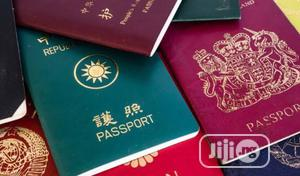 HONG Kong Visa | Travel Agents & Tours for sale in Lagos State, Victoria Island