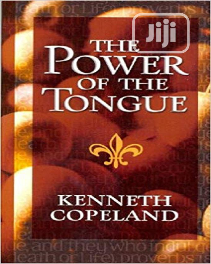Archive: The Power Of The Tongue