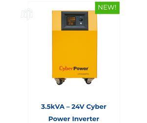 3.5kva-24v Inverter | Solar Energy for sale in Lagos State, Ikeja