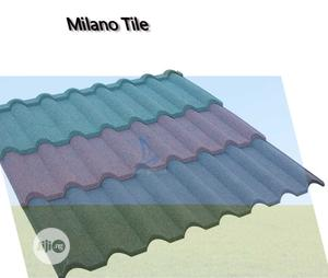 Milano Waji Gerard Stone Coated Roof New Zealand Standard | Building Materials for sale in Lagos State, Maryland