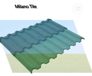 Roman Waji Gerard Stone Coated Roof New Zealand Standard | Building Materials for sale in Lagos State, Mushin
