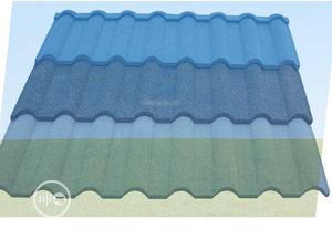 Waji Bond Gerard Stone Coated Roof New Zealand Standard | Building Materials for sale in Lagos State, Ojo