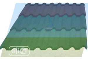 Waji Classic Gerard Stone Coated Roof New Zealand Standard | Building Materials for sale in Lagos State, Oshodi