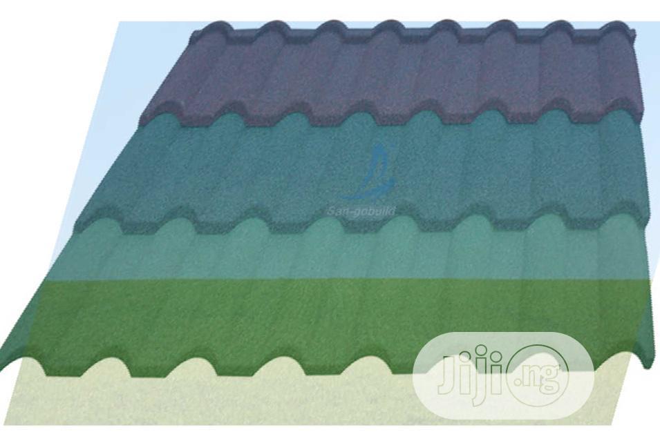 Waji Classic Gerard Stone Coated Roof New Zealand Standard