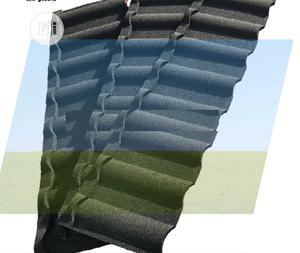 Waji Shingle Gerard Stone Coated Roof New Zealand Standard | Building Materials for sale in Lagos State, Shomolu