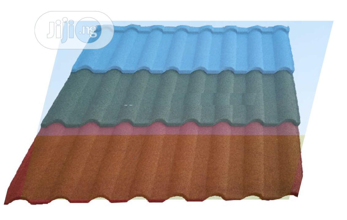 Waji Milano Gerard Stone Coated Roof New Zealand Standard