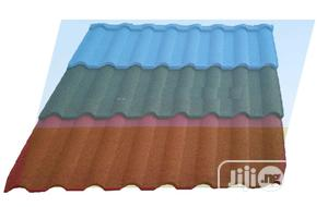 Waji Milano Gerard Stone Coated Roof New Zealand Standard | Building Materials for sale in Lagos State, Surulere