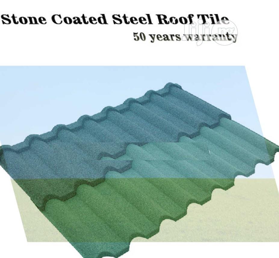 Waji Roman Gerard Stone Coated Roof New Zealand Standard