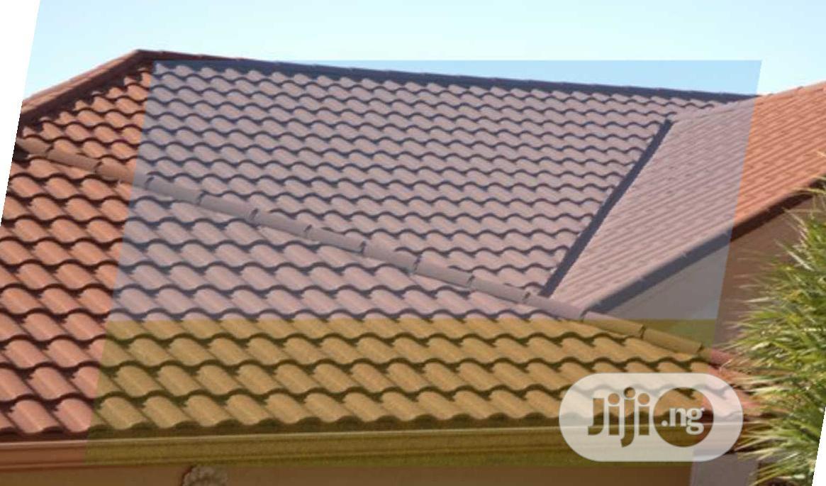 Waji Gerard Stone Coated Roof New Zealand Standard Norsen