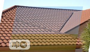 Waji Gerard Stone Coated Roof New Zealand Standard Norsen | Building Materials for sale in Lagos State, Ajah