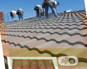 Waji Gerard Stone Coated Roof New Zealand Standard Shingle | Building Materials for sale in Lagos State, Ajah