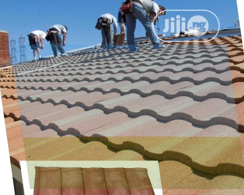Waji Gerard Stone Coated Roof New Zealand Standard Shingle
