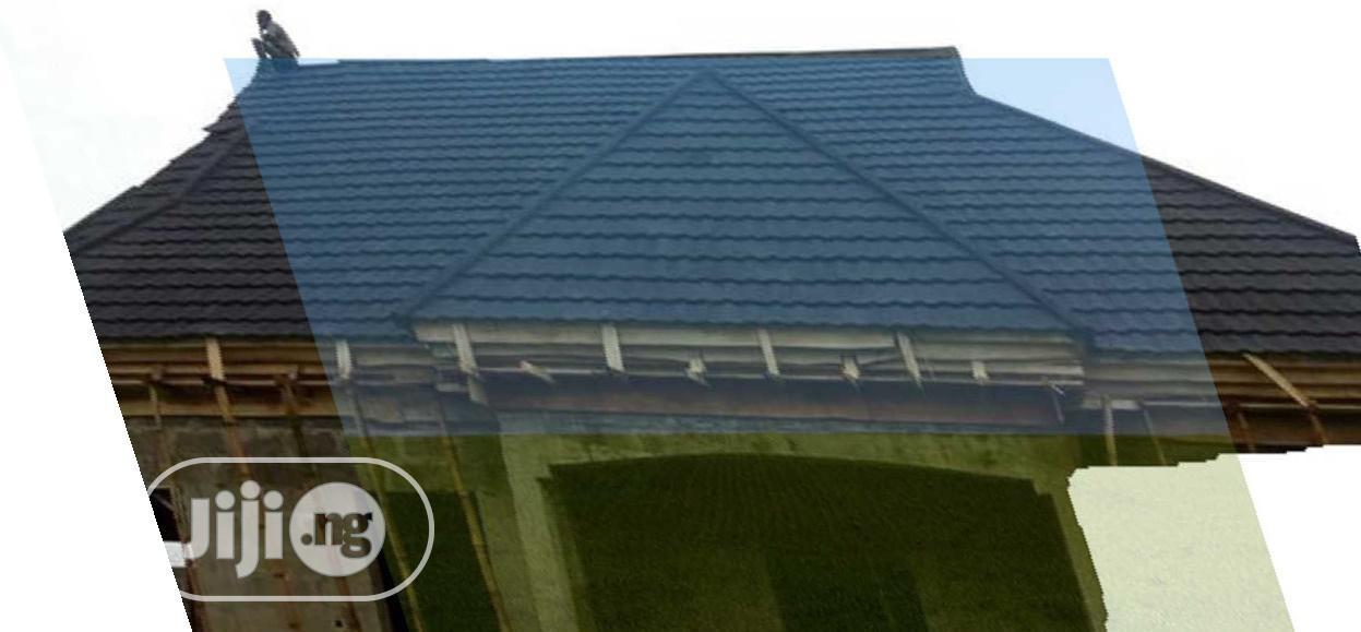 Waji Gerard Stone Coated Roof New Zealand Standard Milano