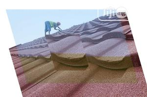 Bond Waji Gerard Stone Coated Roof New Zealand (Flat Sheets) | Building Materials for sale in Lagos State, Ajah