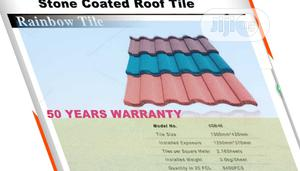 Classic Waji Gerard Stone Coated Roof New Zealand (Flat Sheets) | Building Materials for sale in Lagos State, Ajah