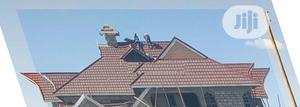Shingle Waji Gerard Stone Coated Roof New Zealand (Flat Sheets) | Building Materials for sale in Lagos State, Ajah