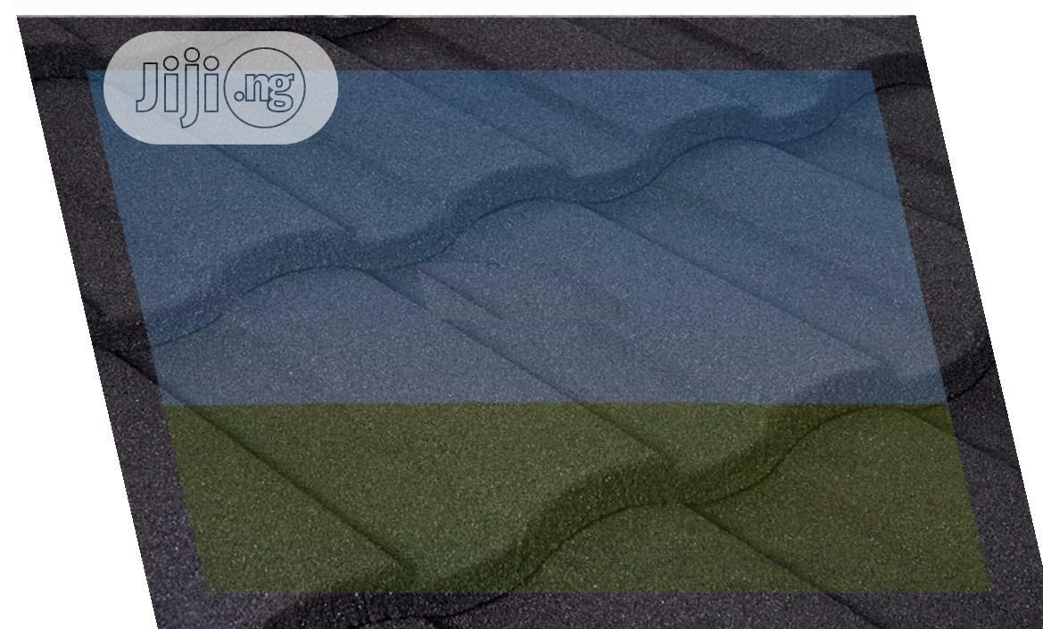 Milano Waji Gerard Stone Coated Roof New Zealand (Flat Sheets)