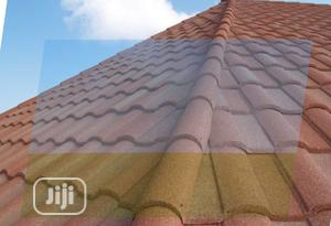 Waji Gerard Bond Stone Coated Roof New Zealand (Flat Sheets) | Building Materials for sale in Lagos State, Ajah