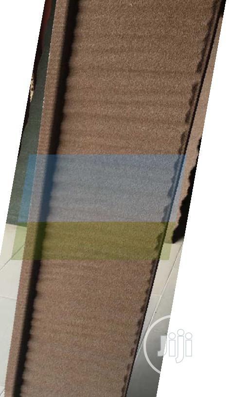 Waji Gerard Stone Coated Roof New Zealand (Flat Sheets)Bond