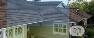 Waji Gerard Stone Coated Roof New Zealand (Flat Sheets) Heritage | Building Materials for sale in Lagos State, Ajah