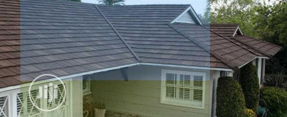 Waji Gerard Stone Coated Roof New Zealand (Flat Sheets) Heritage