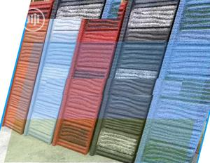 Waji Gerard Stone Coated Roof New Zealand (Flat Sheets) Classic | Building Materials for sale in Lagos State, Ajah