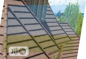 Waji Gerard Stone Coated Roof New Zealand (Flat Sheets) Milano | Building Materials for sale in Lagos State, Ajah