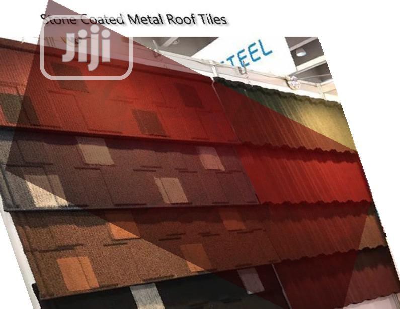 Waji Gerard Stone Coated Roof New Zealand (Flat Sheets) Roman