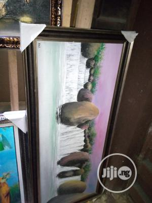 """Wall Artwork Frames 50""""   Home Accessories for sale in Lagos State, Surulere"""