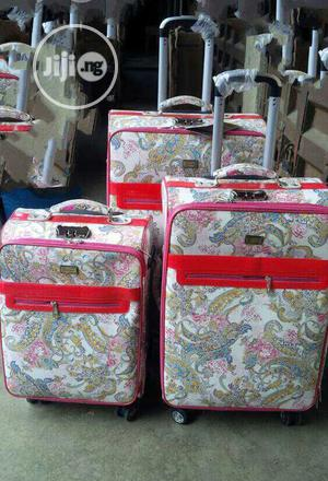 Success Set Luggage   Bags for sale in Lagos State, Lagos Island (Eko)