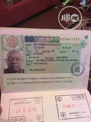 Affordable Schengen Visa | Travel Agents & Tours for sale in Lagos State, Lagos Island (Eko)