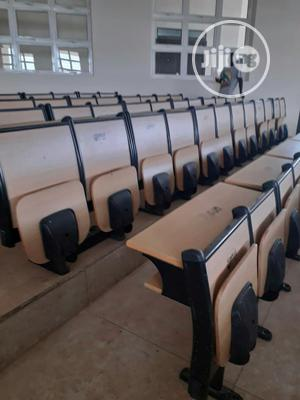 University Lecture Hall Chairs | Furniture for sale in Lagos State