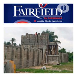 Land For Sale at Fairfield by Cedarwood Estate, Ibeju Lekki. | Land & Plots For Sale for sale in Lagos State, Ibeju