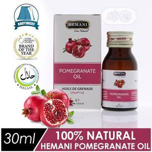 Hemani Pomegranate Oil | Skin Care for sale in Lagos State, Surulere