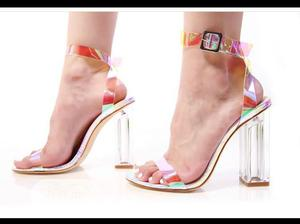 Good Quality Female Ladies Sandals | Shoes for sale in Lagos State, Ikoyi