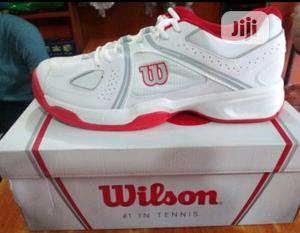 Wilson Tennis Canvas   Shoes for sale in Lagos State