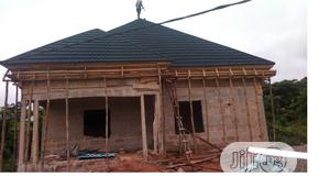 House With Mr Donald Stone Coated Roofing Sheet In Nigeria | Building Materials for sale in Lagos State, Ajah