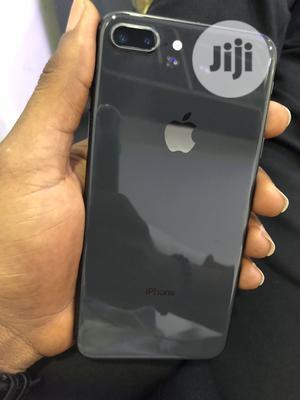 Apple iPhone 8 Plus 64 GB Gray | Mobile Phones for sale in Edo State, Benin City