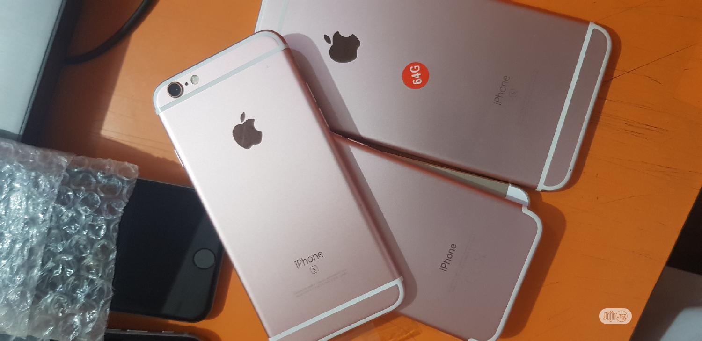 Apple iPhone 6 16 GB Gold | Mobile Phones for sale in Uyo, Akwa Ibom State, Nigeria