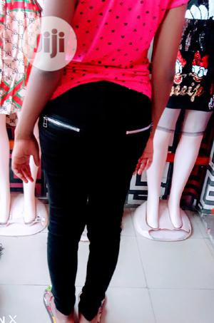 Black Jeans | Children's Clothing for sale in Lagos State, Ikeja
