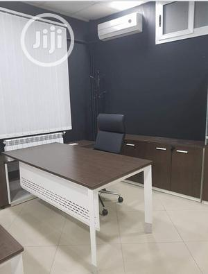 4feet Table With Metal Legs | Furniture for sale in Lagos State, Ikeja