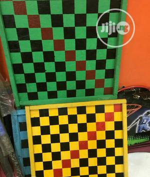 Draft Game   Books & Games for sale in Lagos State, Ikeja