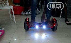 Hoverboard With Bluetooth MP3 Player | Sports Equipment for sale in Abuja (FCT) State, Wuse 2