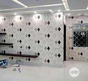 Do You Know That Wallpapers Are Better Than Paint? Ember Sales Promo   Building Materials for sale in Abuja (FCT) State, Gwarinpa