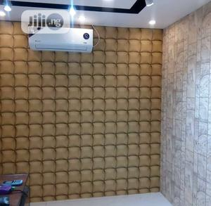 Ember Wallpaper Sales Promo Ongoing   Home Accessories for sale in Abuja (FCT) State, Gudu